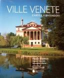 Copertina Ville Venete